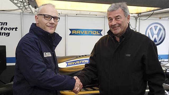 RAVENOL - официальные партнер Чемпионата Европы FIA Formel-3