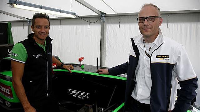 Тимо Шайдер: Формула 4 – отличная площадка для подготовки